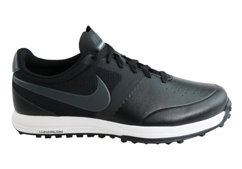 Nike Mens Lunar Mont Royal Wide Fitting Golf Shoes