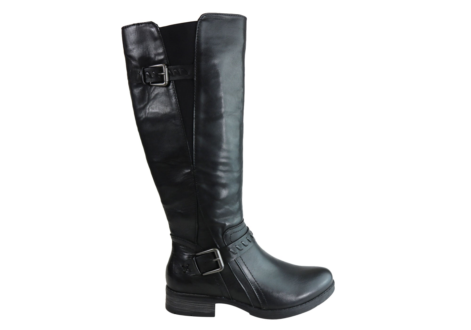 Planet Shoes Madison Womens Leather