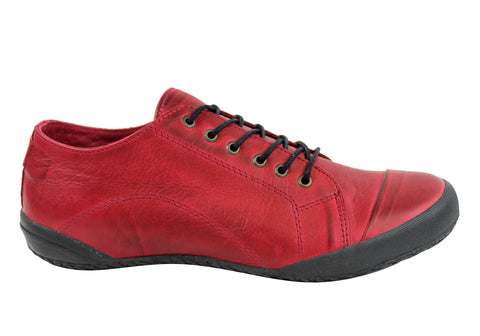 Cabello 01 Womens Soft Leather Casuals Made In Turkey