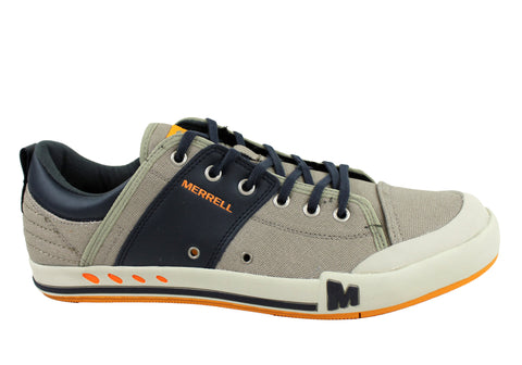 Merrell Rant Mens Lace Up Casual Lace Up Shoes