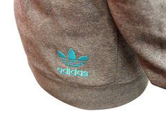Adidas Originals Mens OST FLC Graphic Crew Neck Jumper