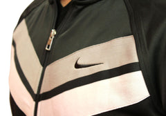 Nike Mens Striker Zip Sports Track Jacket