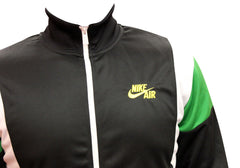 Nike Mens BB Air Time Warm Up Zip Jacket