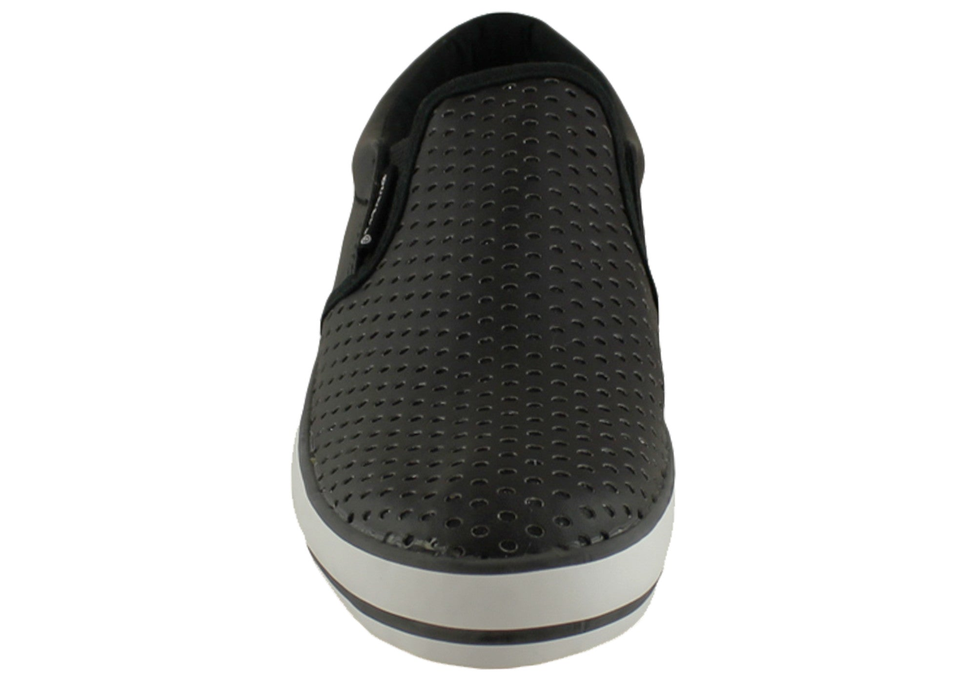 Dunlop Streamline Kids Slip On Casual Shoes