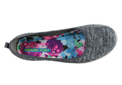 Skechers Stardust Follow Me Womens Memory Foam Shoes