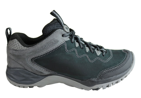 Merrell Siren Traveller Q2 Womens Comfortable Hiking Shoes
