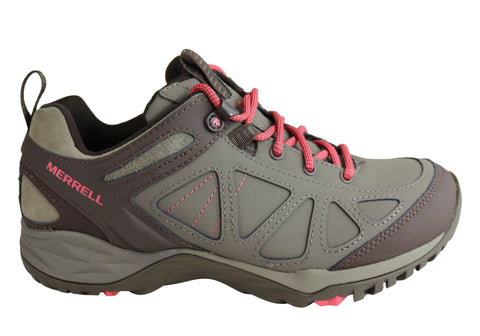 Merrell Siren Sport Q2 & Siren Q2 Womens Comfort Hiking Shoes