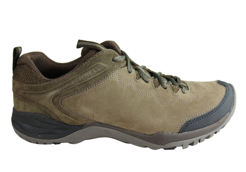 Merrell Siren Traveller Q2 Womens Wide Fit Comfortable Hiking Shoes