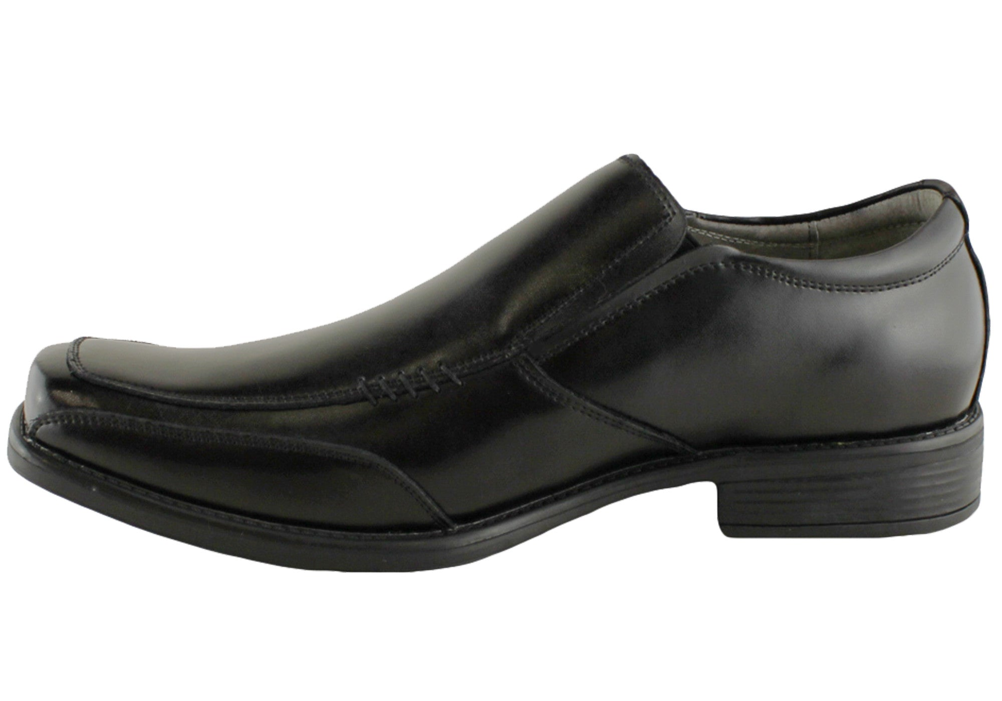 Julius Marlow Majestic Mens Leather Dress Shoes