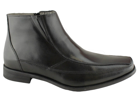 Julius Marlow Definite 2 Mens Leather Boots