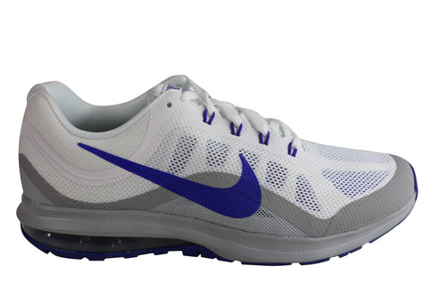 Nike Mens Air Max Dynasty 2 Mens Air Cushioned Sport Shoes