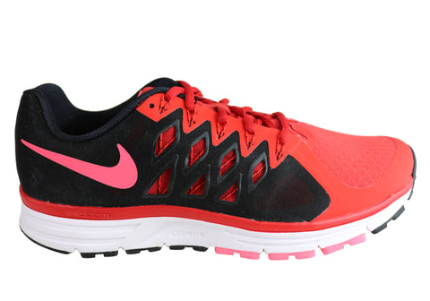 Nike Zoom Vomero 9 Mens Comfortable Lace Up Athletic Shoes