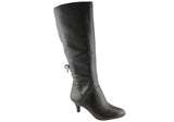 Naturalizer Dinka Womens Leather Knee High Boots