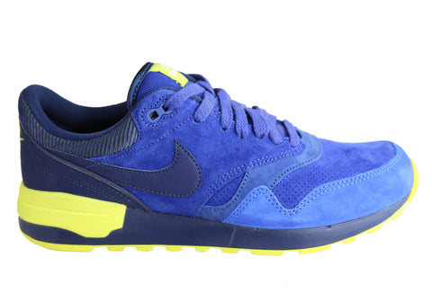 Nike Air Odyssey Ltr Mens Comfortable Lace Up Shoes