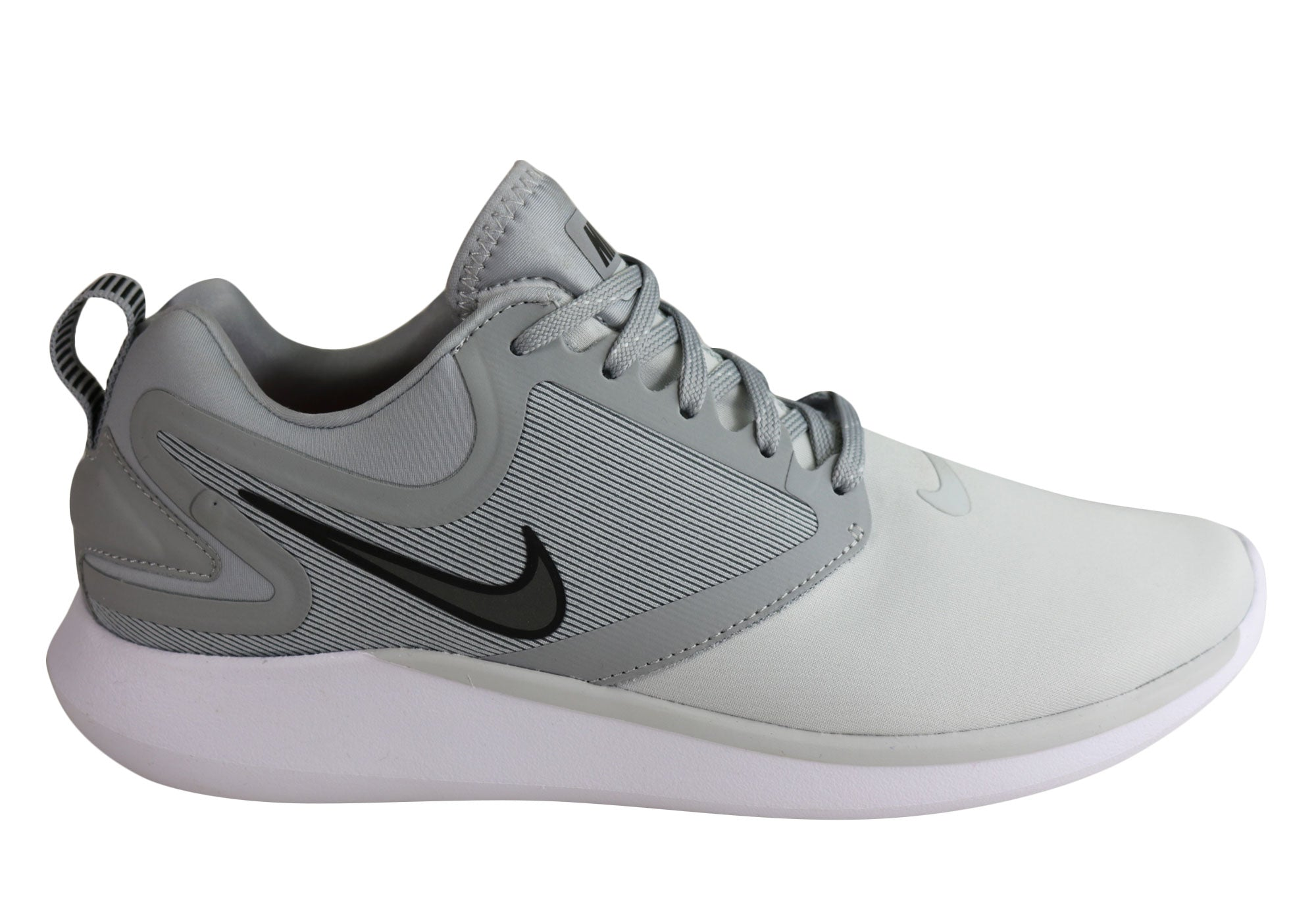 Details about Mens Nike Lunarsolo Comfortable Lace Up Shoes ModeShoesAU