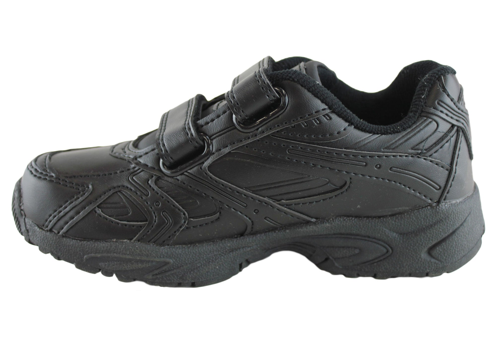 Grosby Aerosport Kids School/Sports Shoes