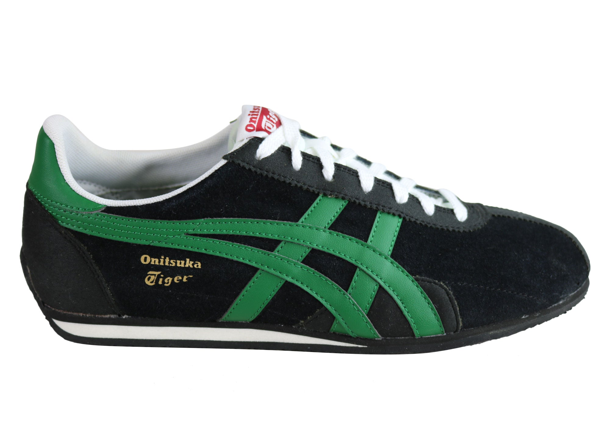 the best attitude 63cc4 bd0c4 Onitsuka Tiger Runspark SU Mens Lace Up Casual Shoes | Brand ...