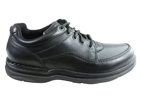 Rockport World Tour Classic Mens Comfortable Wide Fit Walking Shoes