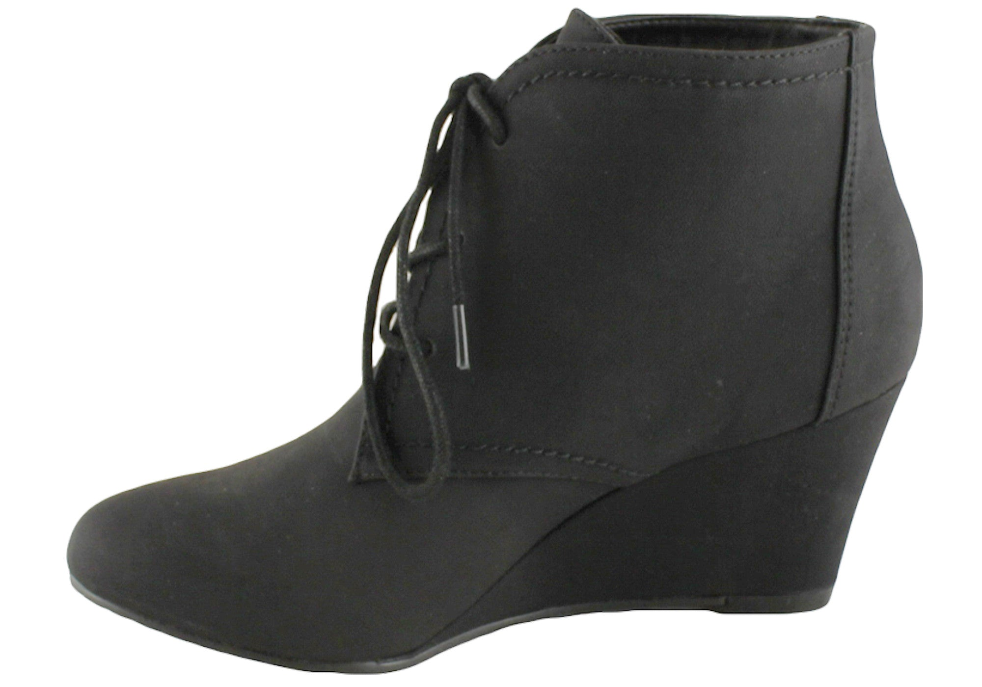 Kalinya Lily Womens Fashion Ankle Boots