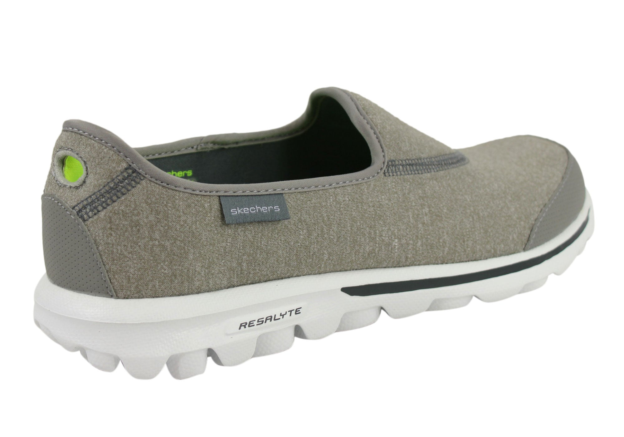 Skechers Go Walk Impress Womens Memory Foam Shoes