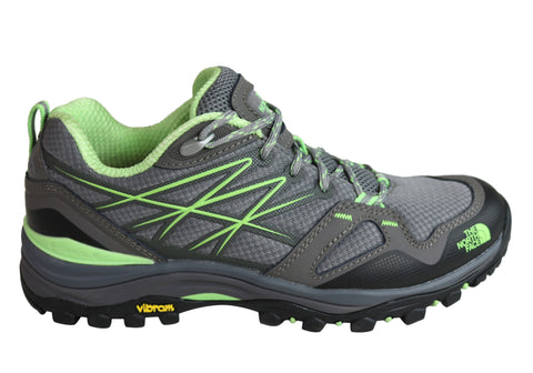 The North Face Womens Comfortable Hedgehog Fastpack Hiking Shoes