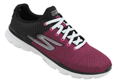 Skechers Go Fit TR Trek Womens Lace Up Shoes