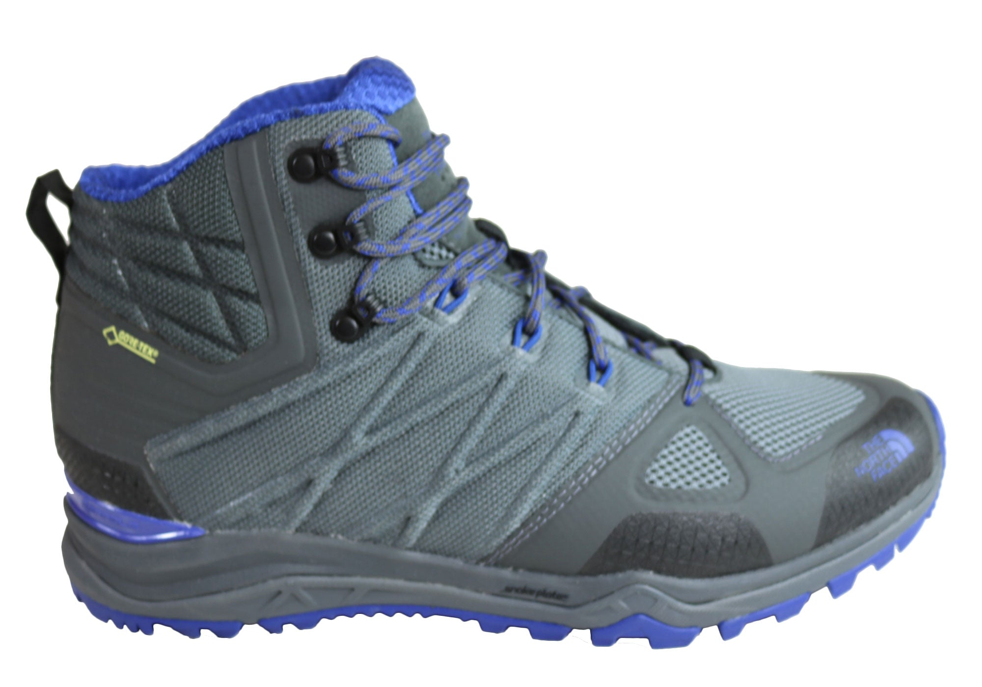 0e97d60361c The North Face Mens Ultra Fastpack II Mid GTX Waterproof Hiking ...