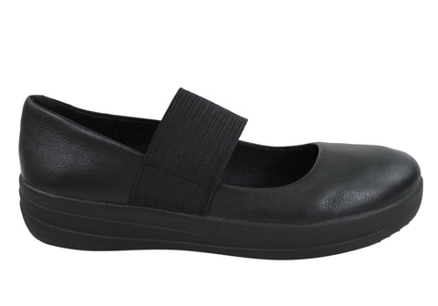 Fitflop F-Sporty Mary Jane Womens Comfort Shoes