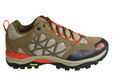 The North Face Womens Comfortable Lightweight Storm Hiking Shoes