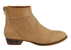 Lavish Solly Womens Fashion Ankle Boots