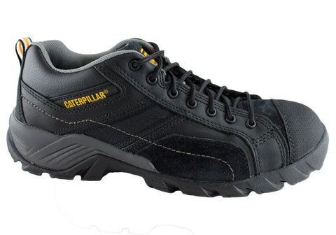 Caterpilar Cat Argon Mens Ct Composite Toe Safety Shoes