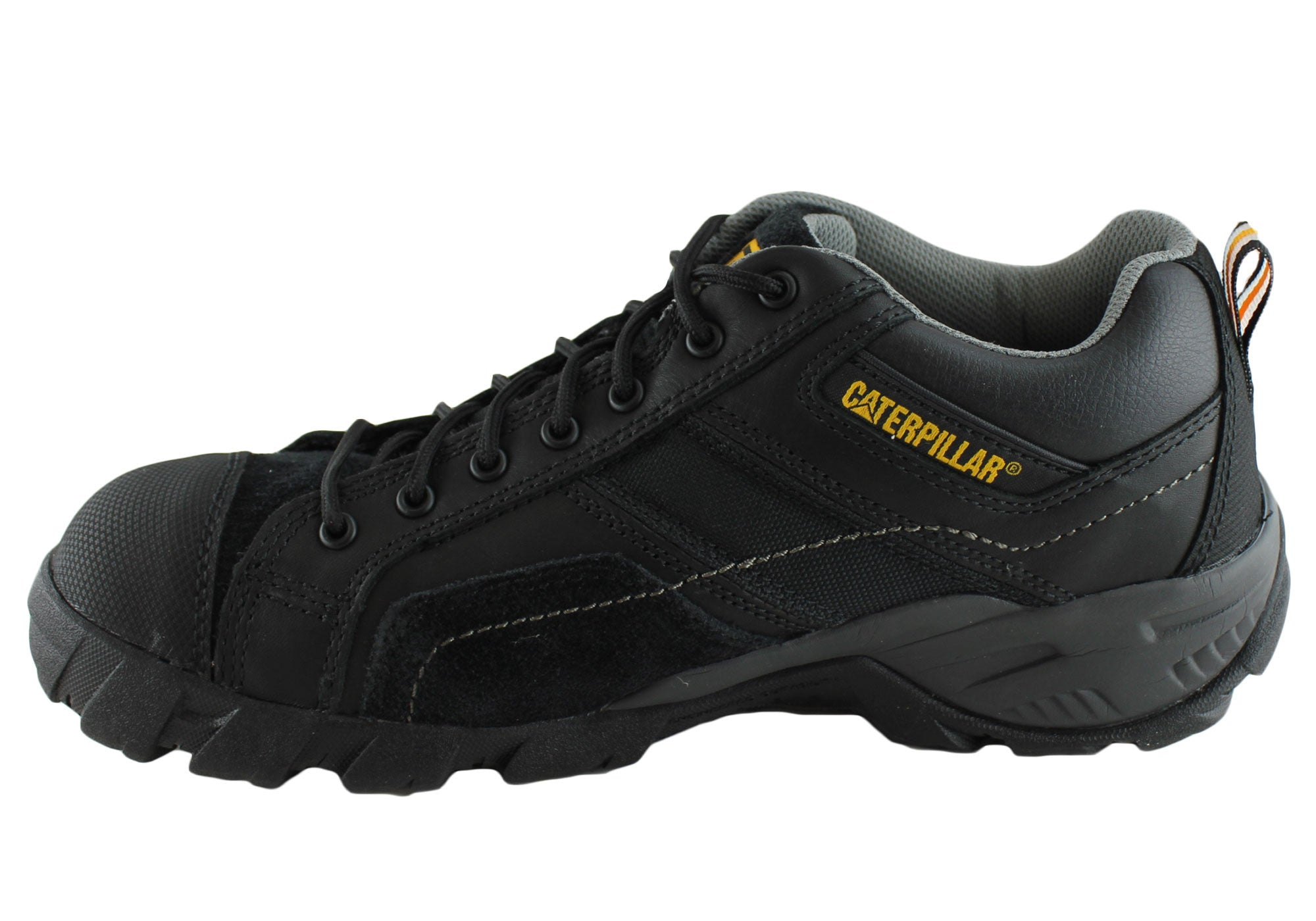 Dress Safety Shoes Composite Toe