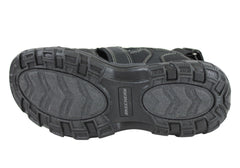 Skechers Gander Liveoak Mens Comfortable Sandals