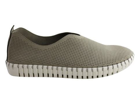 Skechers Womens Sepulveda Blvd Simple Route Memory Foam Shoes