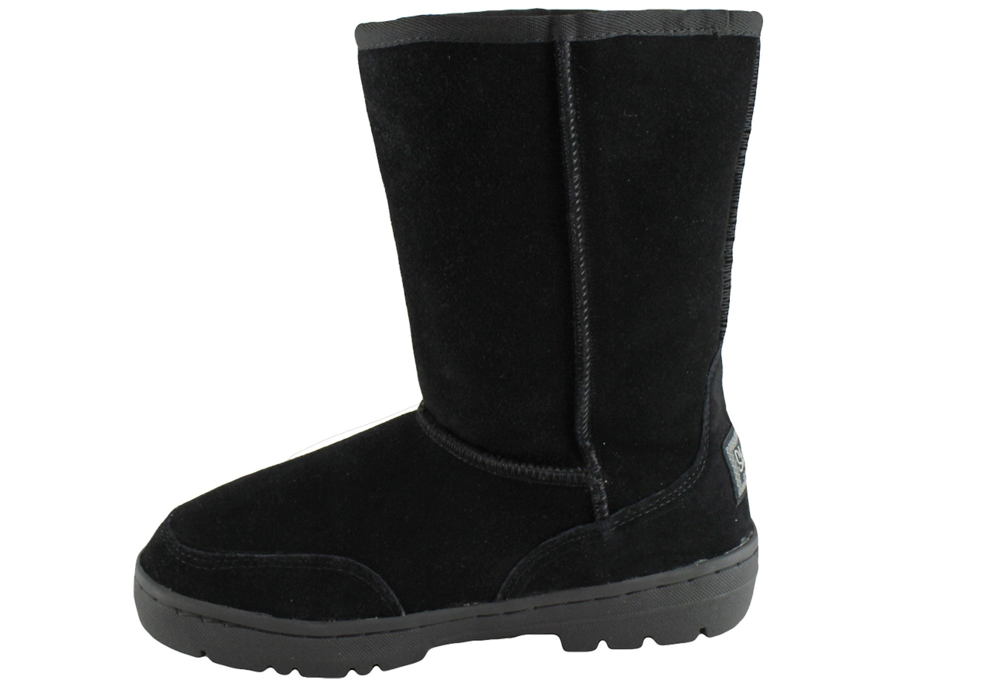 Skechers Souvenirs Womens Warm Ankle Boots