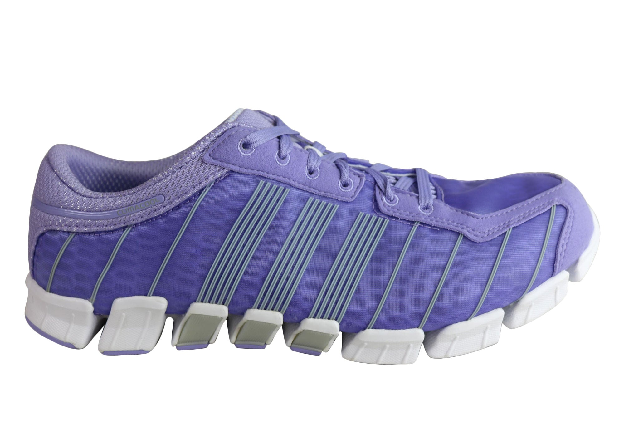 Adidas Womens CC Ride Comfortable Lace Up Athletic Shoes