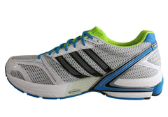 Adidas Mens Adizero Tempo 4 Mens Comfortable Athletic Shoes