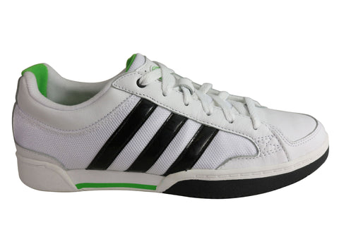 Adidas Mens Batida III Tour Comfortable Lace Up Shoes