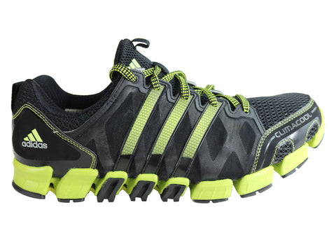Adidas Mens CC Ride TR Comfortable Lace Up Running Shoes