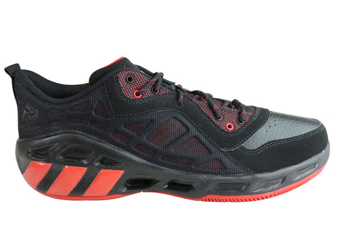Adidas Mens Crazy Cool Low Comfortable Basketball Shoes