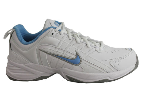 Nike T-Lite VIII Leather Womens Sport Shoes