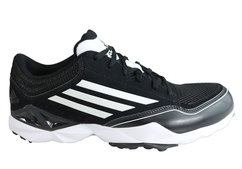 Adidas Mens aZ Pro Trainer Comfortable Lace Up Trainers Shoes