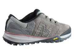 Merrell Mens Havoc Leather Comfortable Lace Up Shoes