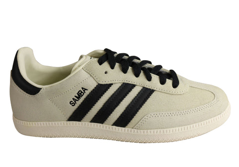 Adidas Originals Samba Mens Comfortable Lace Up Casual Shoes