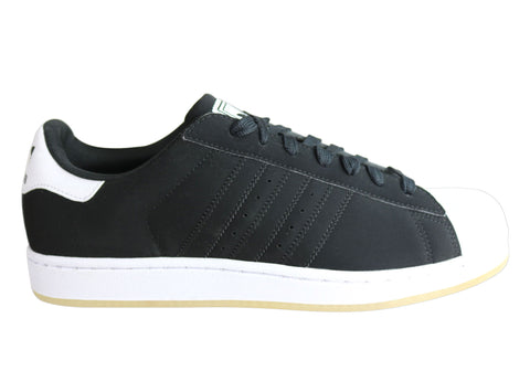 reputable site 039ca 93e14 Adidas Originals Superstar 2 Mens Comfortable Lace Up Shoes Sneakers