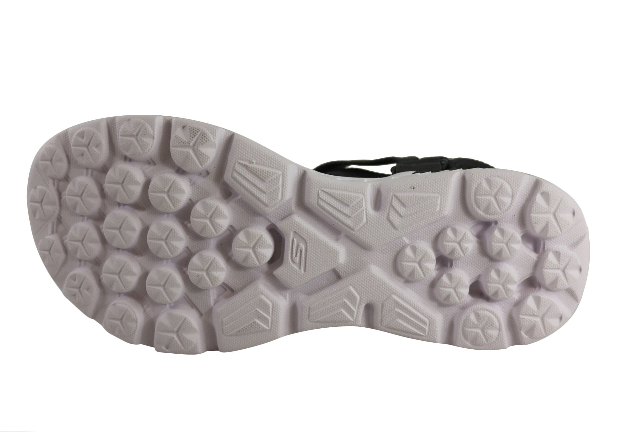 923b014df5b1 Home Skechers On The Go 400 Jazzy Womens Comfort Lightweight Sandals. Black Grey  · Black Grey · Black Grey · Black Grey · Black Grey · Black Grey · Black   ...