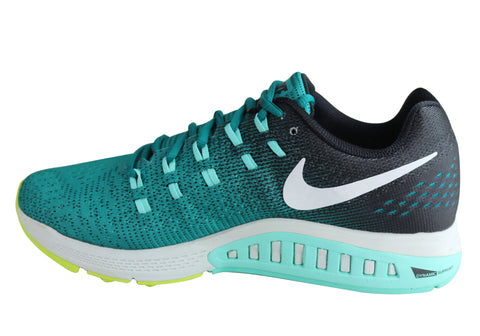 finest selection 230b3 a8e5a Nike Air Zoom Structure 19 Mens Premium Cushioned Running ...