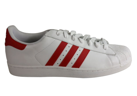 aed225c6d8bf Adidas Originals Superstar 2 Mens Comfortable Lace Up Shoes Sneakers ...