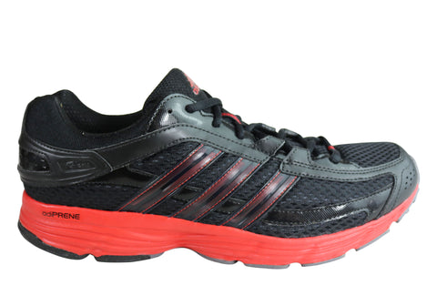 Adidas Mens Falcon Elite Comfortable Lace Up Running Shoes