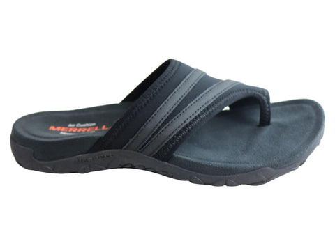 Merrell Womens Comfortable Terran Ari Wrap Thongs Sandals